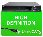 iMaxCamPro Cat5 High Definition Demo