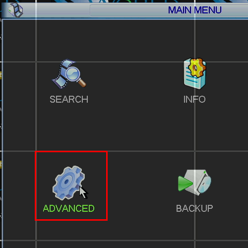 iMaxCamPro Advanced Icon