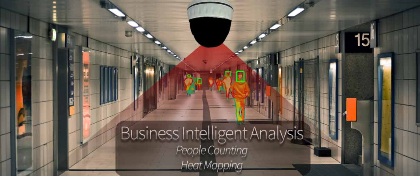 Business intelligent analysis