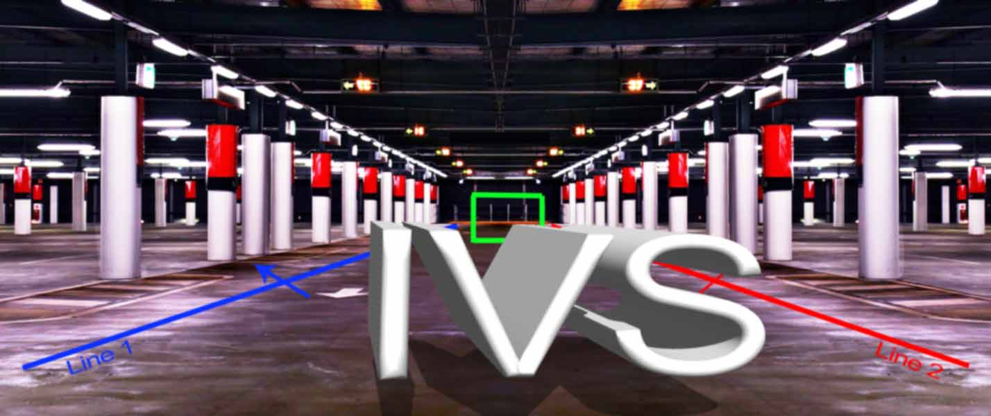 Intelligent Video System (IVS)