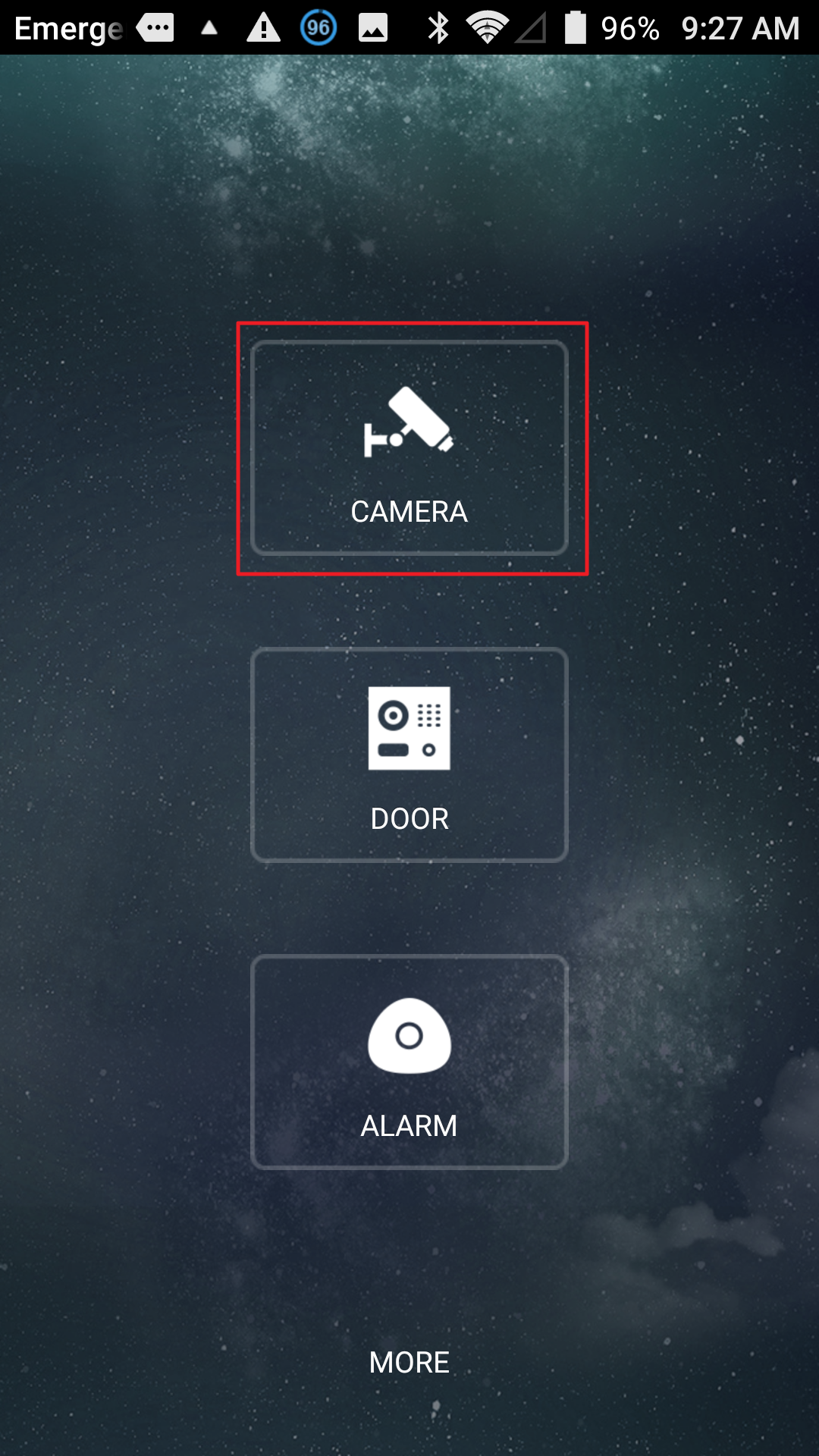 Setup gDMSS App for Android Devices to View iMaxCamPro