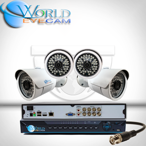 HD over COAX Systems
