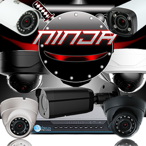 UniView Camera Systems